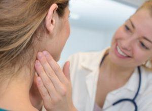 Диагностика лимфоденопатии
